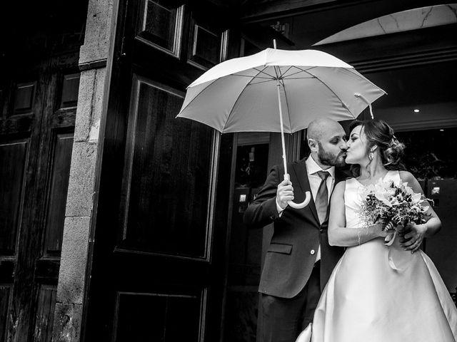 Il matrimonio di Claudia e Piero a Adrano, Catania 1