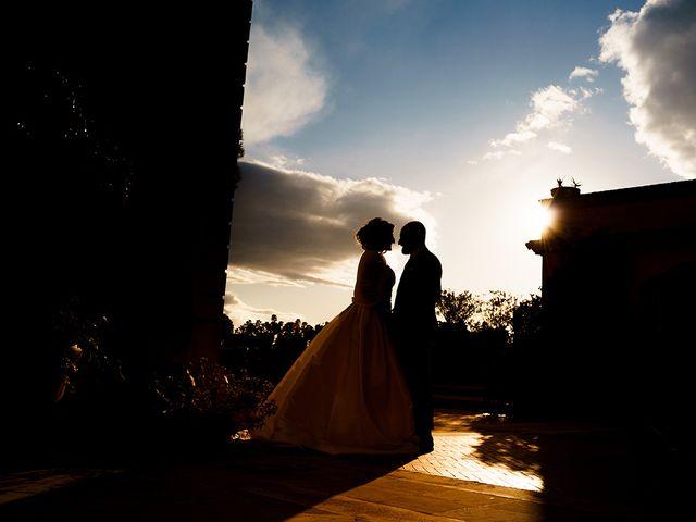 Il matrimonio di Claudia e Piero a Adrano, Catania 47
