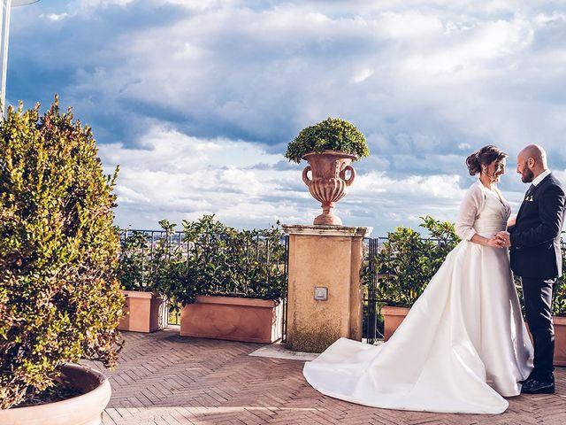 Il matrimonio di Claudia e Piero a Adrano, Catania 49