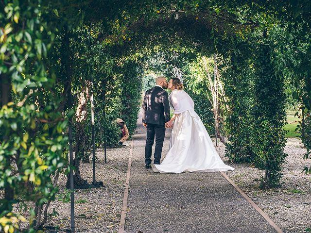 Il matrimonio di Claudia e Piero a Adrano, Catania 53