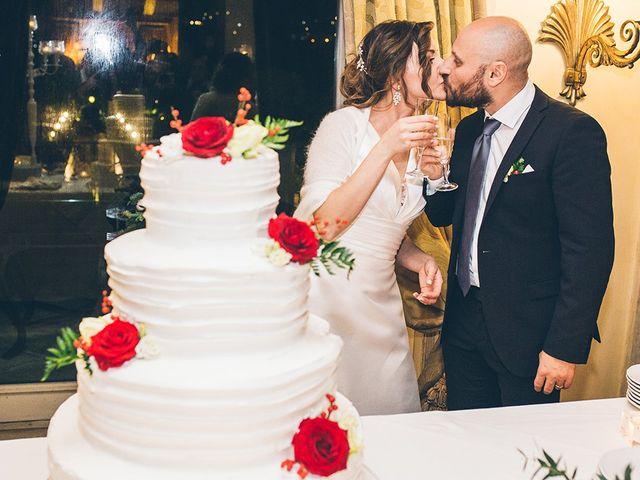 Il matrimonio di Claudia e Piero a Adrano, Catania 57