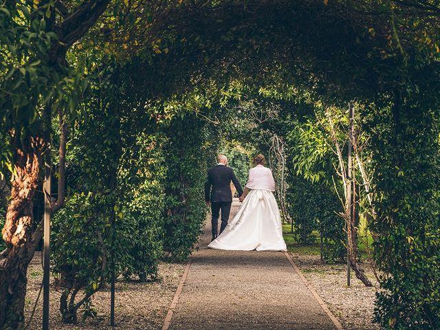 Il matrimonio di Claudia e Piero a Adrano, Catania 58