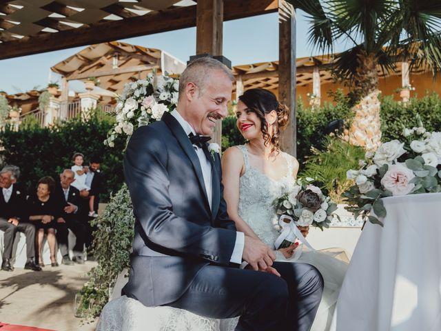 Il matrimonio di Alessandro e Maruska a Marsala, Trapani 13