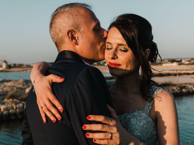 Il matrimonio di Alessandro e Maruska a Marsala, Trapani 15