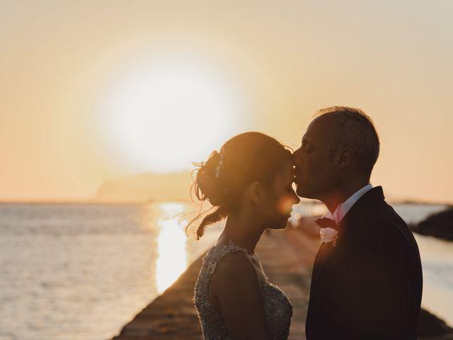 Il matrimonio di Alessandro e Maruska a Marsala, Trapani 18