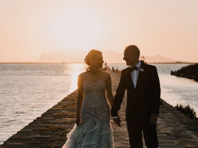 Il matrimonio di Alessandro e Maruska a Marsala, Trapani 19