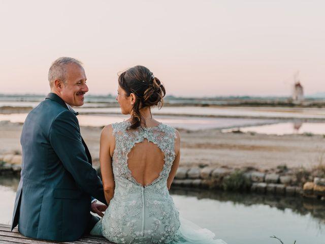 Il matrimonio di Alessandro e Maruska a Marsala, Trapani 21