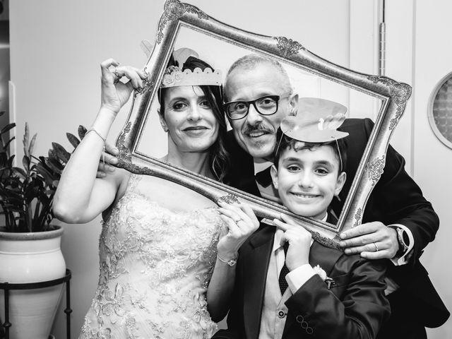 Il matrimonio di Alessandro e Maruska a Marsala, Trapani 25