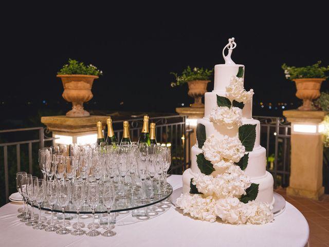 Il matrimonio di Alessandro e Maruska a Marsala, Trapani 26