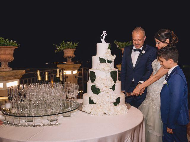 Il matrimonio di Alessandro e Maruska a Marsala, Trapani 27