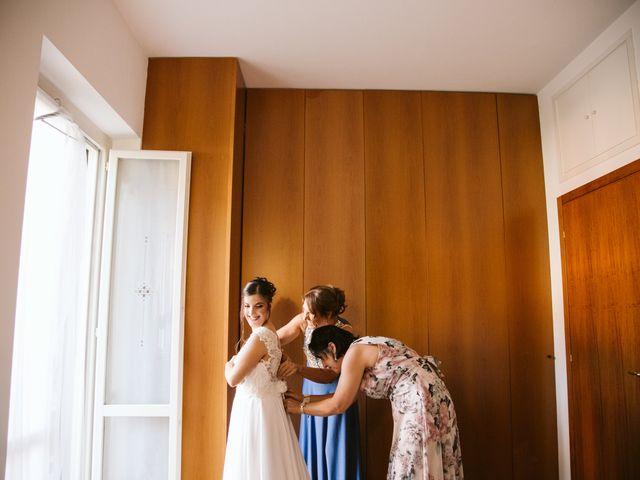 Il matrimonio di Dario e Sharon a Albese con Cassano, Como 47