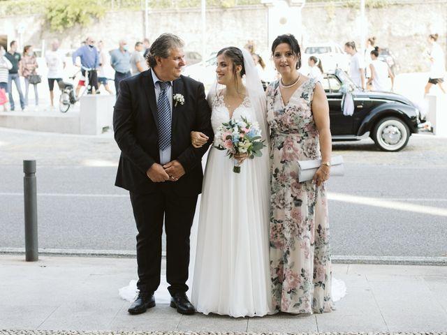 Il matrimonio di Dario e Sharon a Albese con Cassano, Como 99
