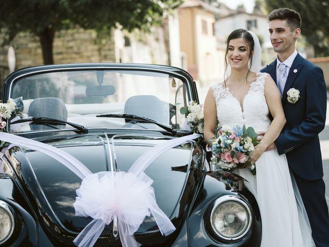 Il matrimonio di Dario e Sharon a Albese con Cassano, Como 136