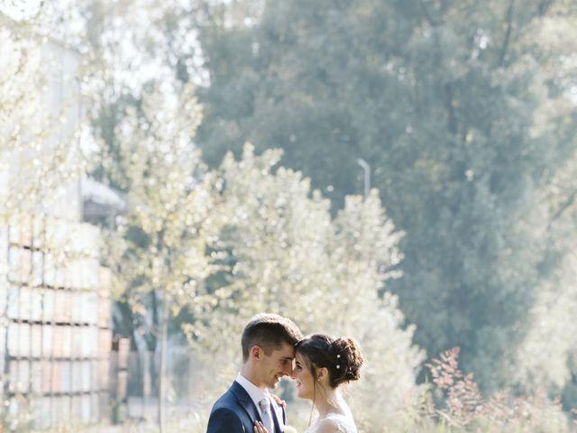 Il matrimonio di Dario e Sharon a Albese con Cassano, Como 236