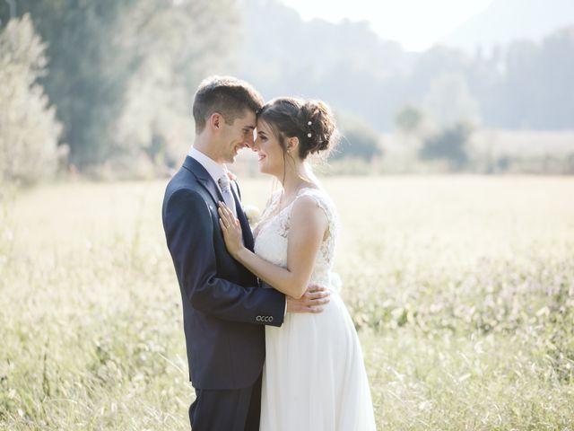 Il matrimonio di Dario e Sharon a Albese con Cassano, Como 237
