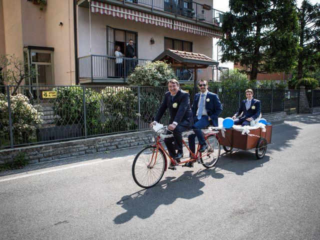 Il matrimonio di Marco e Federica a Treviolo, Bergamo 13