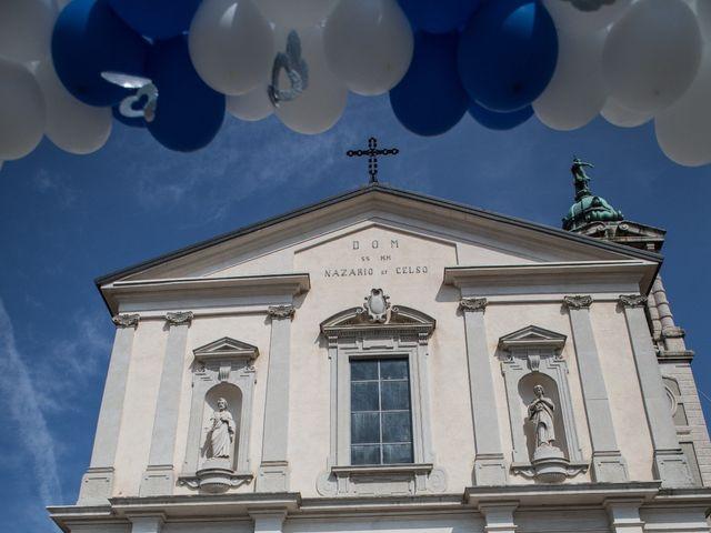 Il matrimonio di Marco e Federica a Treviolo, Bergamo 15