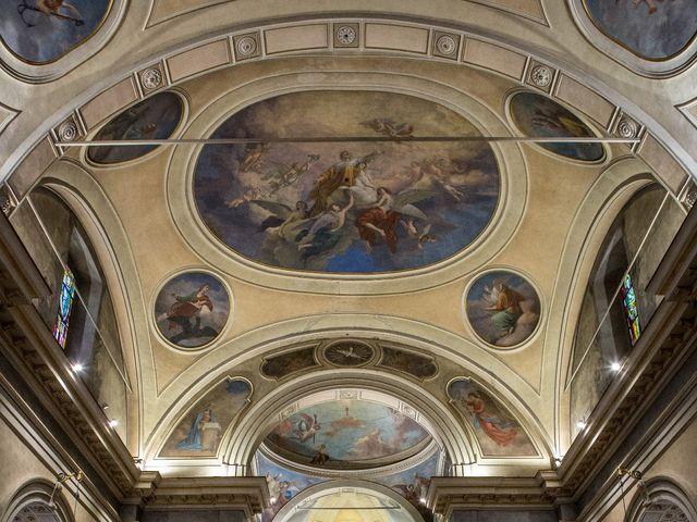Il matrimonio di Marco e Federica a Treviolo, Bergamo 21