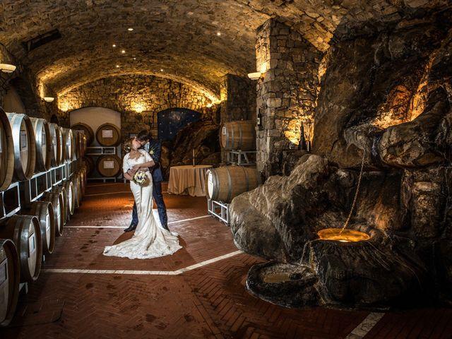 Il matrimonio di Marco e Federica a Treviolo, Bergamo 46