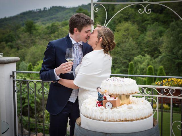 Il matrimonio di Marco e Federica a Treviolo, Bergamo 53