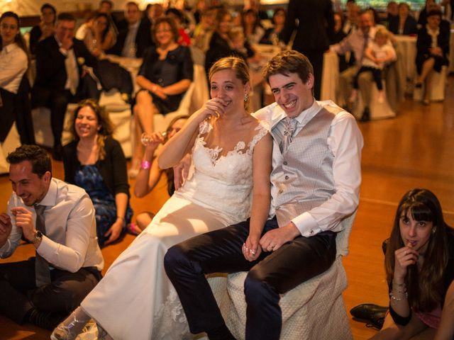 Il matrimonio di Marco e Federica a Treviolo, Bergamo 56