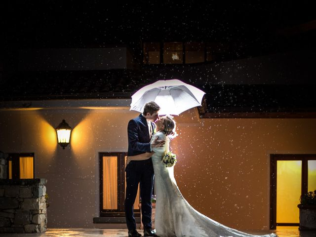 Il matrimonio di Marco e Federica a Treviolo, Bergamo 62