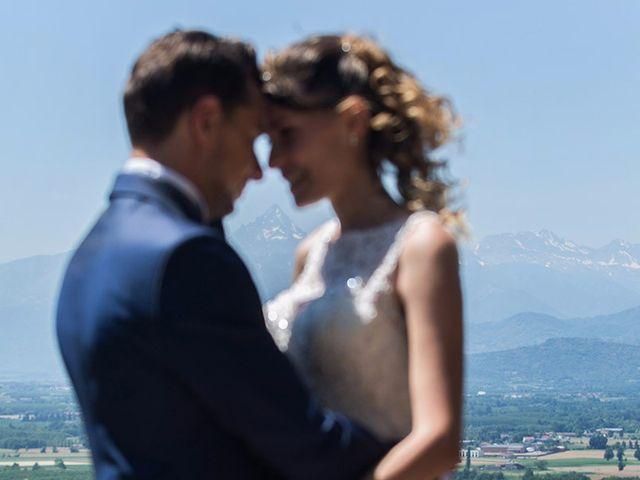 Il matrimonio di Marco e Angelica a Pinerolo, Torino 3