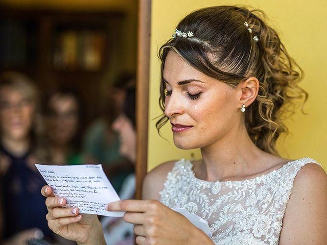 Il matrimonio di Marco e Angelica a Pinerolo, Torino 10
