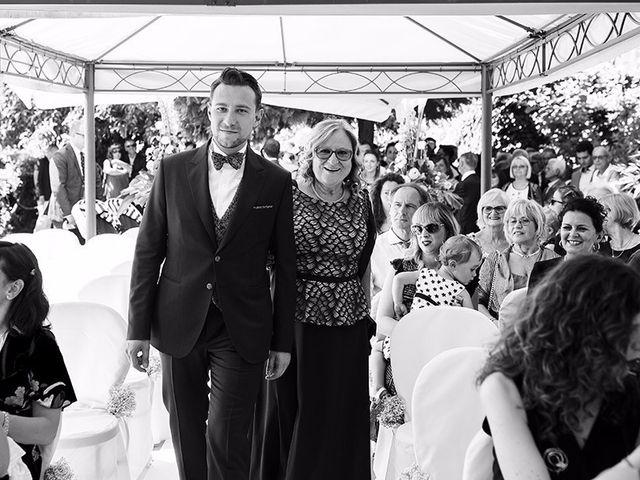 Il matrimonio di Marco e Angelica a Pinerolo, Torino 11