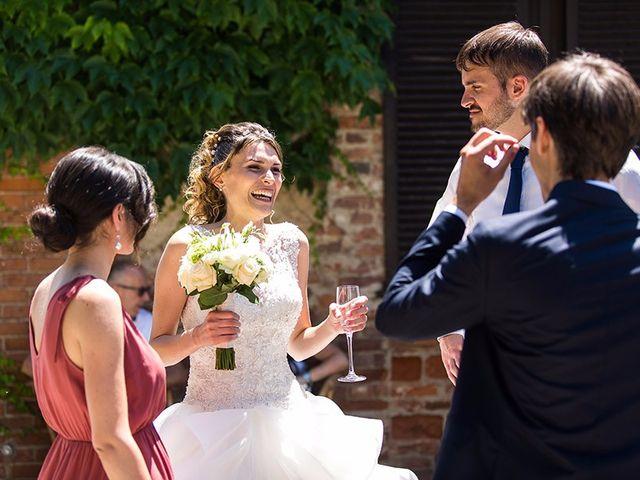 Il matrimonio di Marco e Angelica a Pinerolo, Torino 14