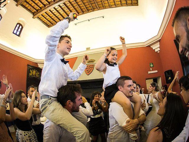 Il matrimonio di Marco e Angelica a Pinerolo, Torino 16