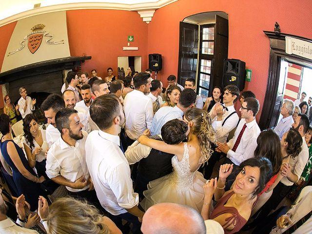 Il matrimonio di Marco e Angelica a Pinerolo, Torino 18
