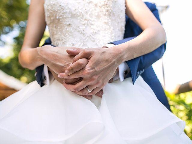 Il matrimonio di Marco e Angelica a Pinerolo, Torino 20