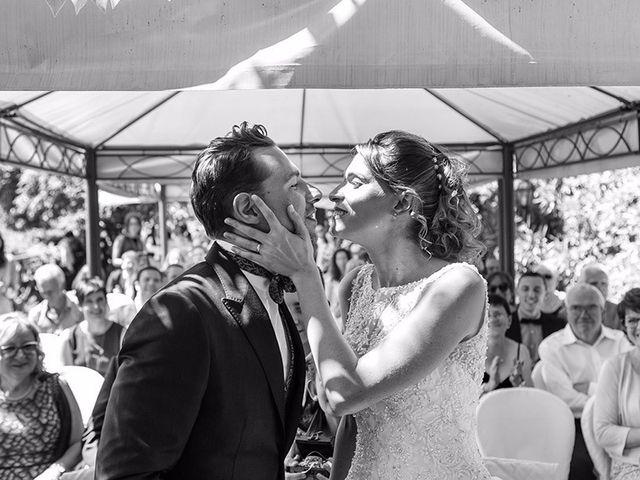 Il matrimonio di Marco e Angelica a Pinerolo, Torino 12