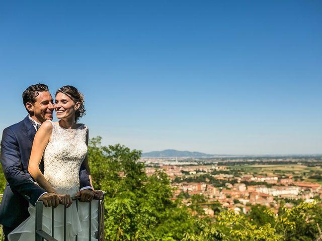 Il matrimonio di Marco e Angelica a Pinerolo, Torino 21