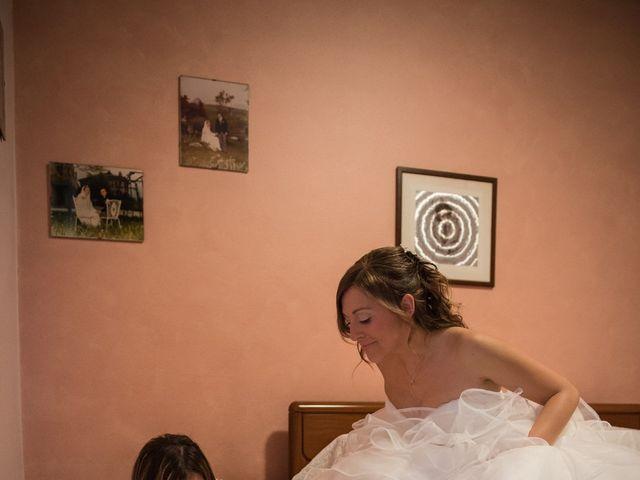 Il matrimonio di Enrico e Paola a Alzano Lombardo, Bergamo 4