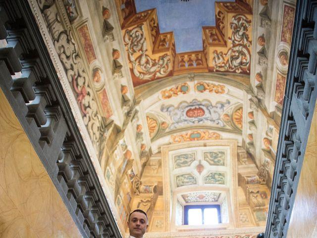 Il matrimonio di Enrico e Paola a Alzano Lombardo, Bergamo 14
