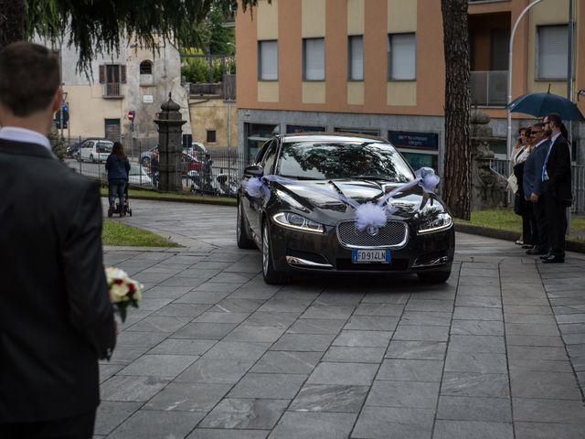 Il matrimonio di Enrico e Paola a Alzano Lombardo, Bergamo 15