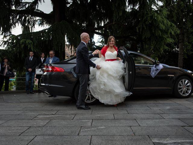 Il matrimonio di Enrico e Paola a Alzano Lombardo, Bergamo 17