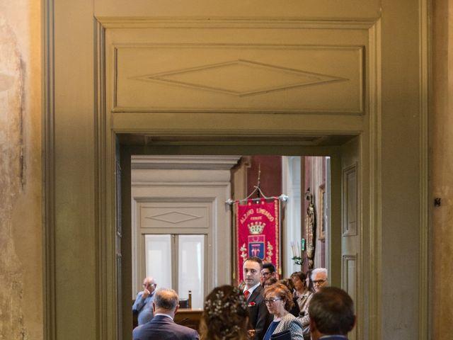 Il matrimonio di Enrico e Paola a Alzano Lombardo, Bergamo 20