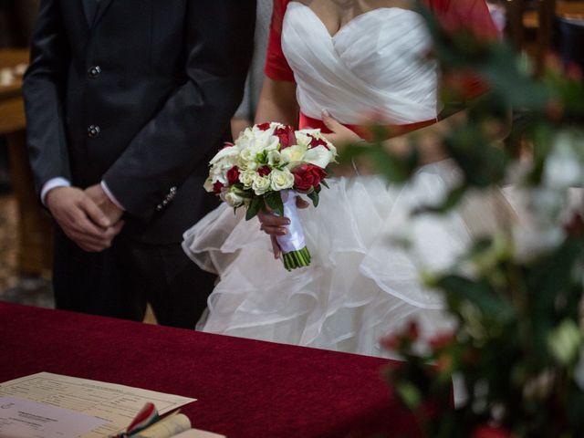 Il matrimonio di Enrico e Paola a Alzano Lombardo, Bergamo 21