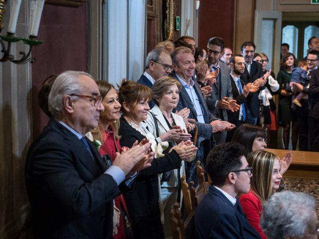 Il matrimonio di Enrico e Paola a Alzano Lombardo, Bergamo 22