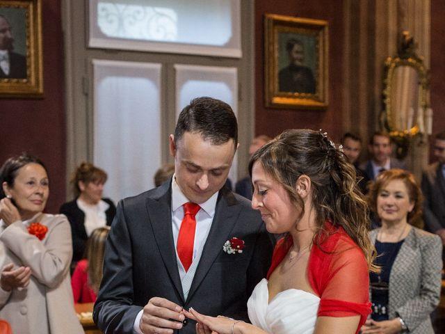 Il matrimonio di Enrico e Paola a Alzano Lombardo, Bergamo 26