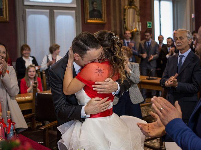 Il matrimonio di Enrico e Paola a Alzano Lombardo, Bergamo 27
