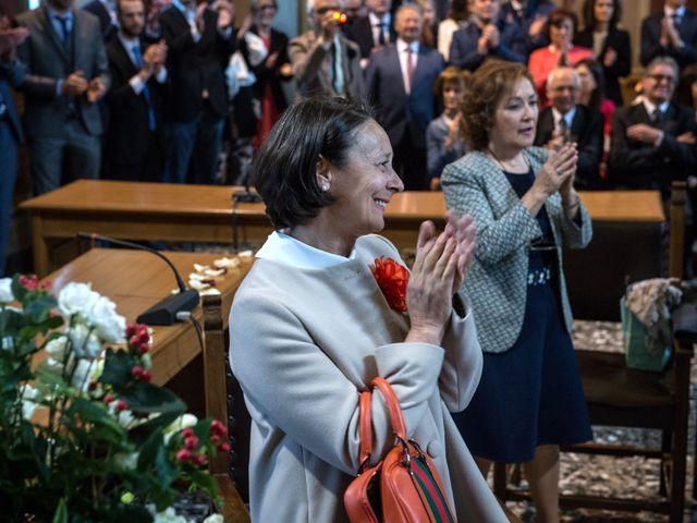 Il matrimonio di Enrico e Paola a Alzano Lombardo, Bergamo 28