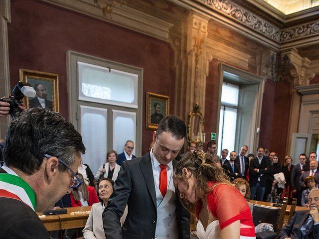 Il matrimonio di Enrico e Paola a Alzano Lombardo, Bergamo 29