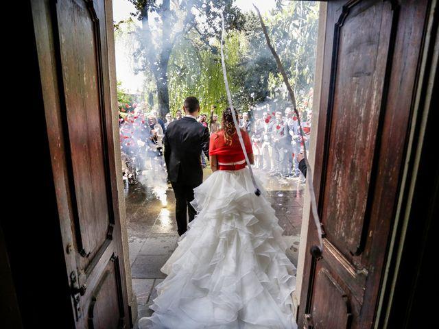 Il matrimonio di Enrico e Paola a Alzano Lombardo, Bergamo 33