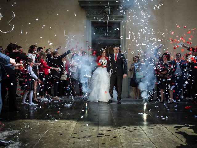 Il matrimonio di Enrico e Paola a Alzano Lombardo, Bergamo 34