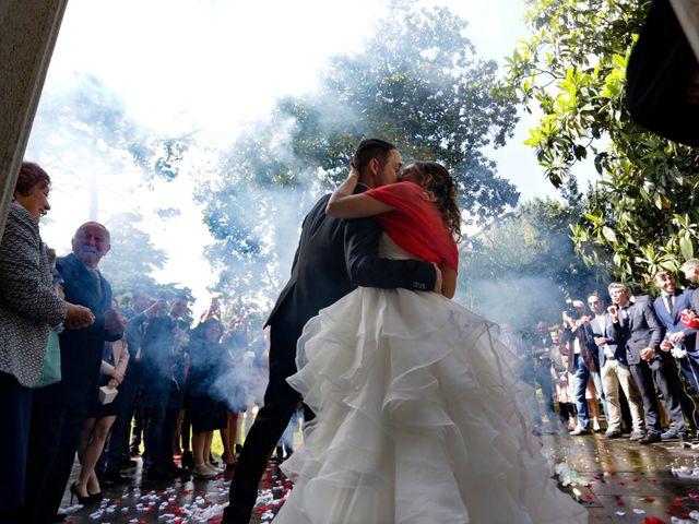 Il matrimonio di Enrico e Paola a Alzano Lombardo, Bergamo 35