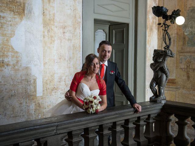 Il matrimonio di Enrico e Paola a Alzano Lombardo, Bergamo 36